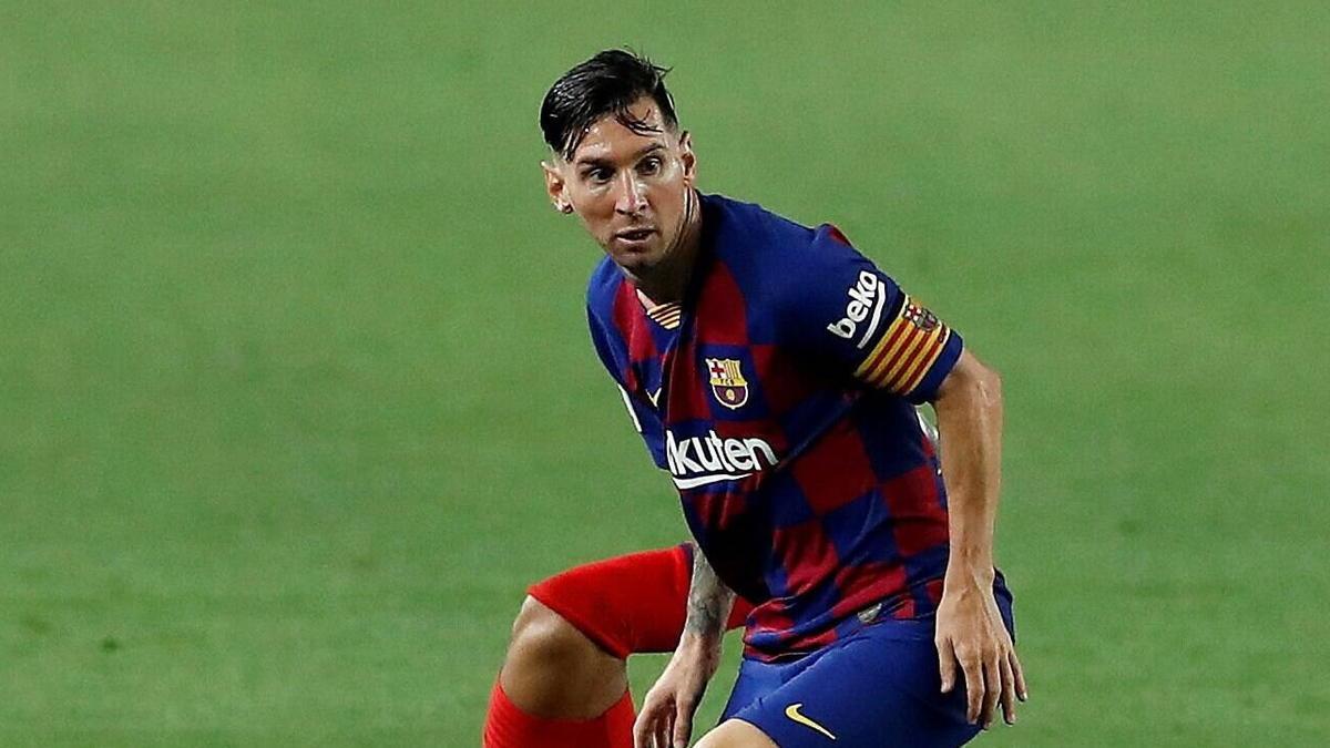 Inter Mailand dementiert Transferbemühungen um Lionel Messi