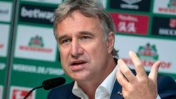 Marco Bode kann sich einige Reformen im Profi-Fußball vorstellen
