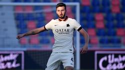 Kuriose Sperre für Nationalspieler Cristante