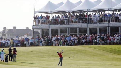 Die PGA Championship findet zum zweiten Mal nach 2012 in Kiawah Island statt