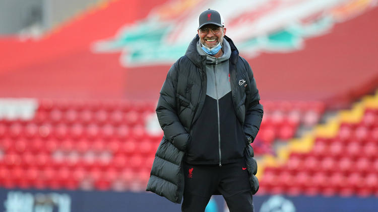 Auch der FC Liverpool will an der Super League teilnehmen