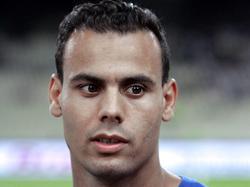 Ein Marokkaner in der griechischen Liga