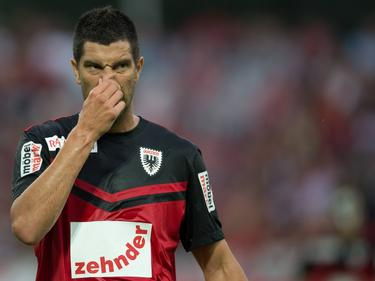 Aarau sagt der Super League Au Revoir