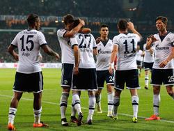 Schalke ist wieder da!