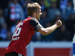 Tor zur Bundesliga?