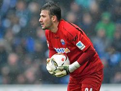 Daniel Heuer Fernandes wechselt nach Darmstadt