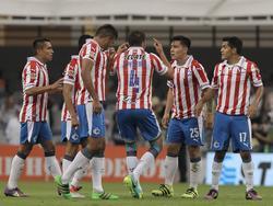 El Guadalajara se jugará el trofeo en la final contra Gallos Blancos. (Foto: Imago)