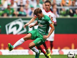 Werders Kapitän unter Druck