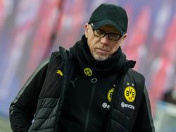 BVB-Coach Stöger