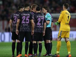SC Freiburg verliert Kellerduell beim 1. FSV Mainz 05