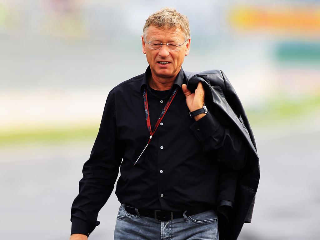 Hermann Tilke und sein Ingenieursteam sind die Baumeister der Formel 1
