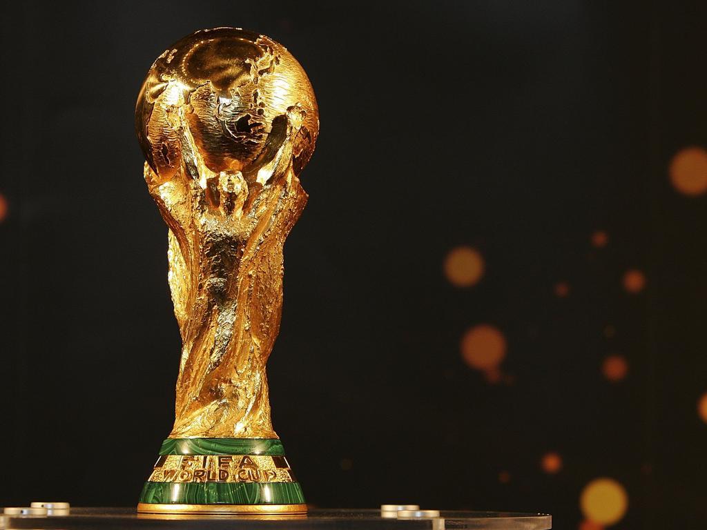 Die WM 2030 könnte in China stattfinden