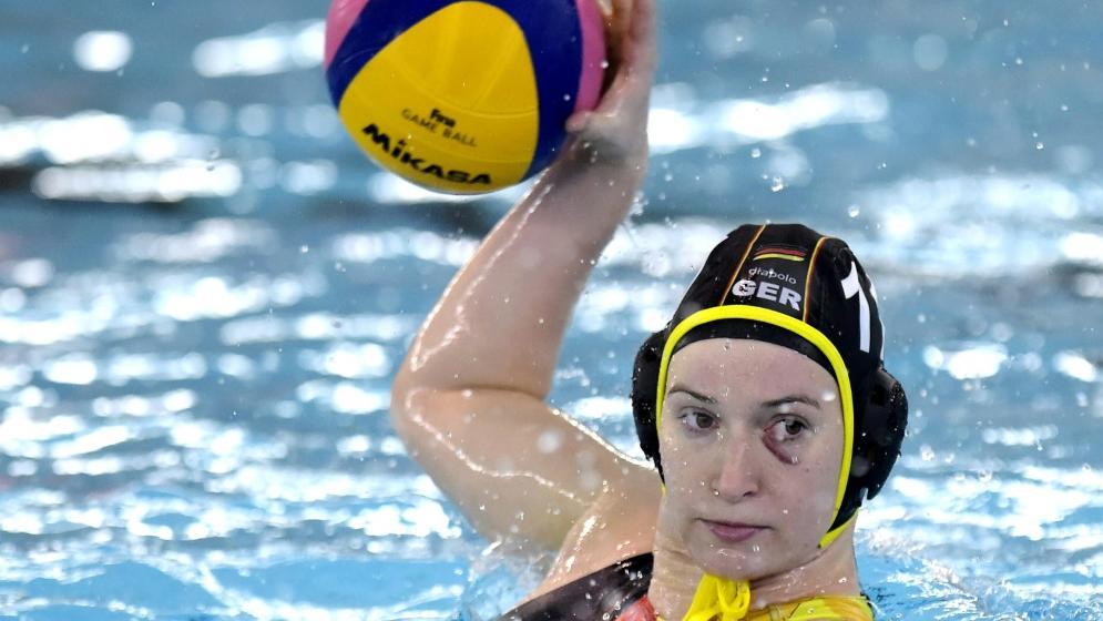 Carmen Gelse und ihr Team scheitern im Viertelfinale