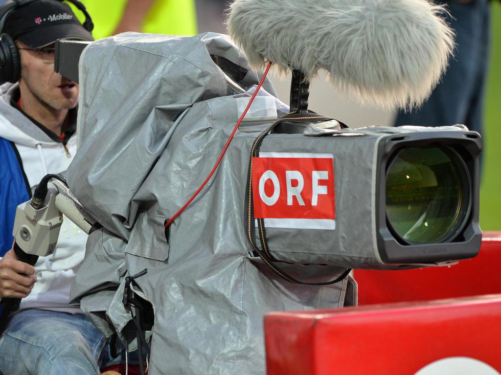 Der ORF hat sich mit Sturm, Rapid und der Admira in Einzelverhandlungen geeinigt