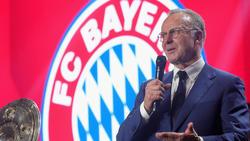 Karl-Heinz Rummenigge hat die Gangart der Hoffenheimer kritisiert