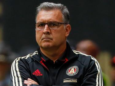 Martino deja la liga norteamericana para tomar las riendas de México. (Foto: Getty)
