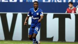 Abdul Rahman Baba wird den FC Schalke 04 im Winter verlassen