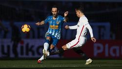 El Atlético y el Sevilla empataron ya 48 veces en su historia. (Foto: Getty)