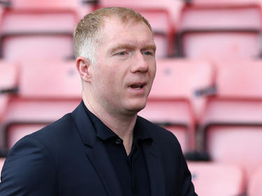Paul Scholes wird Manager von Oldham Athletic