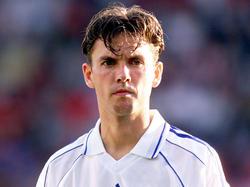 Alex Pastoor absolvierte in der Saison 1999/2000 33 Spiele in der österreichischen Bundesliga