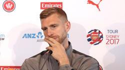 Per Mertesacker denkt über eine Zusammenarbeit mit seinem Ex-Klub Werder Bremen nach