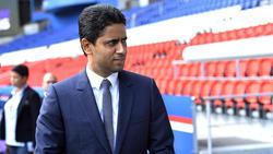 Nasser Al-Khelaifi soll in den Skandal um die Leichtathletik-WM verwickelt gewesen sein