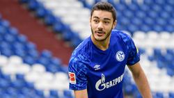 Ozan Kabak fehlt dem FC Schalke offenbar länger als gedacht
