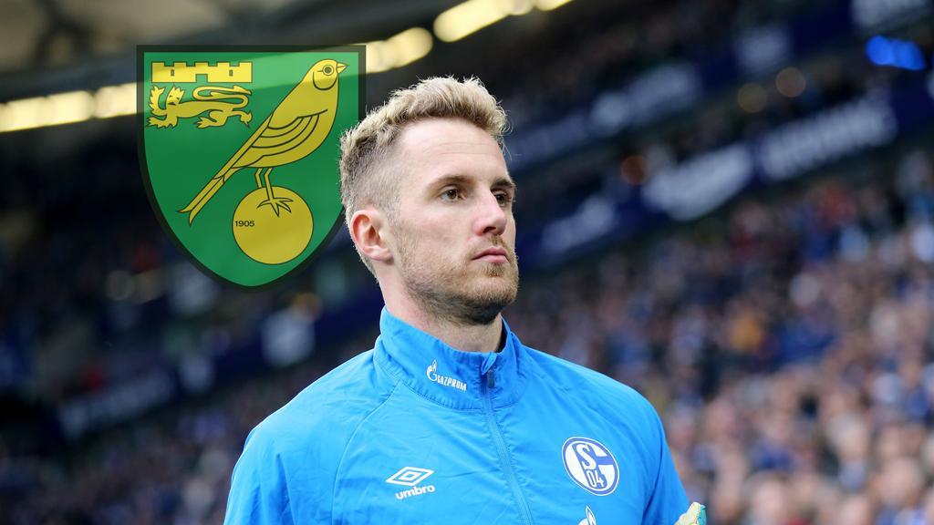Ralf Fährmann wird den FC Schalke 04 wohl für ein Jahr verlassen
