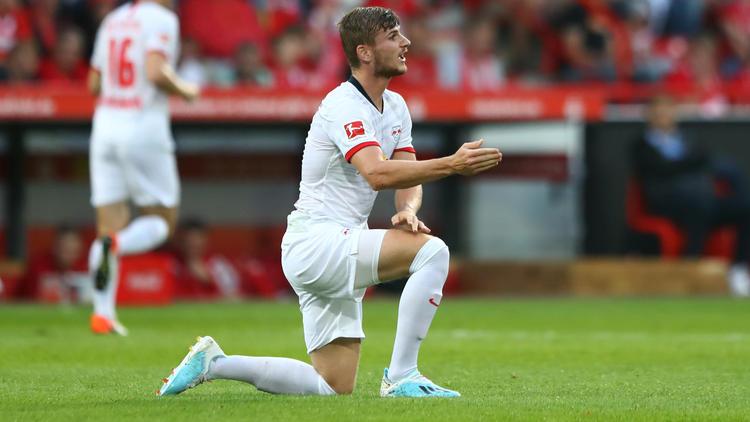 Timo Werner wird in diesem Sommer nicht zum FC Bayern wechseln