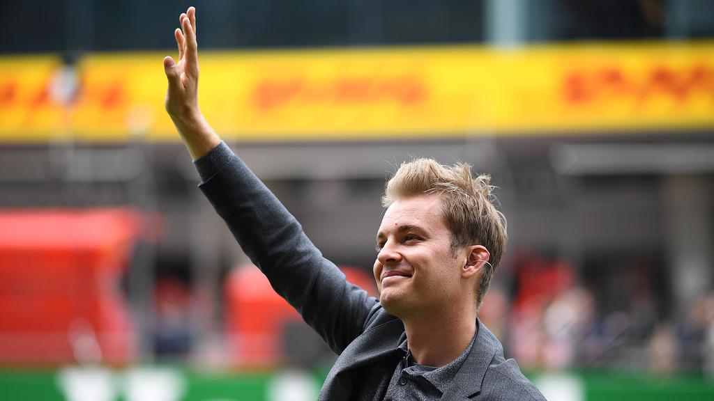 Rosberg zeigte sich von Leclercs Ferrari begeistert