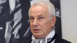Spricht über die Rivalität mit dem FCKöln: Der ehemalige Gladbacher Spieler Rainer Bonhof erinnert sich