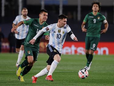 Messi hizo otro partido perfecto en su extensa carrera.