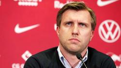 Sportdirektor von RB Leipzig: Markus Krösche