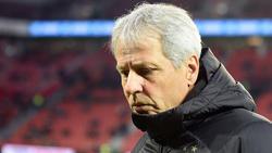 Die Kritik an BVB-Coach Lucien Favre nimmt wieder zu