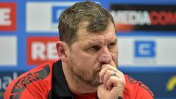 Baumgart sieht gute Chance auf Punkte gegen Düsseldorf