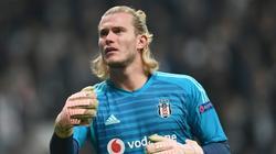 Loris Karius könnte vorerst nach Liverpool zurückkehren