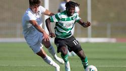 Joelson Fernandes kam beim BVB als möglicher Sancho-Nachfolger infrage
