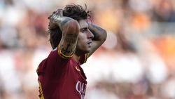 Mirko Antonucci muss vorzeitig zur AS Rom zurückkehren