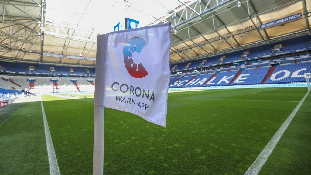 Beim FC Schalke 04 werden Corona-Klauseln in Verträgen verankert