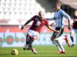 El Torino está en la siguiente ronda de Copa.