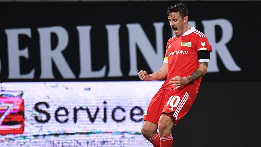 Ballert sich Max Kruse zurück ins DFB-Team?