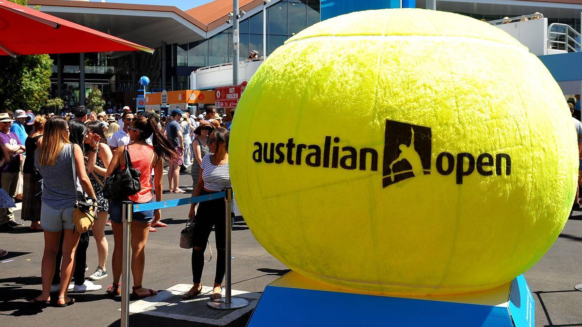 Finden die Australian Open wie geplant statt?