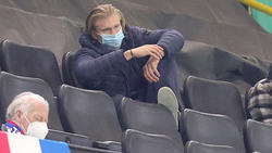 Erling Haaland fehlte dem BVB im Pokal-Halbfinale