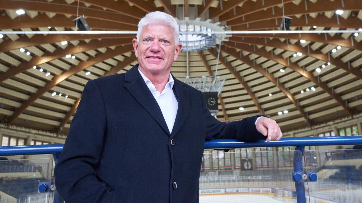 Franz Reindl äußerte sich zur Eishockey-WM