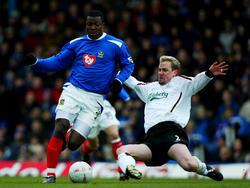 FA-Cup 2003/04: Portsmouth schaltet Liverpool aus