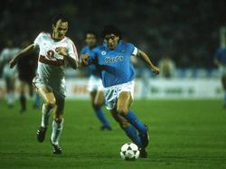 Uefa-Cup 1988/89: Stuttgart scheitert im Finale