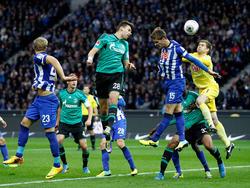 Szalai trifft gegen Hertha