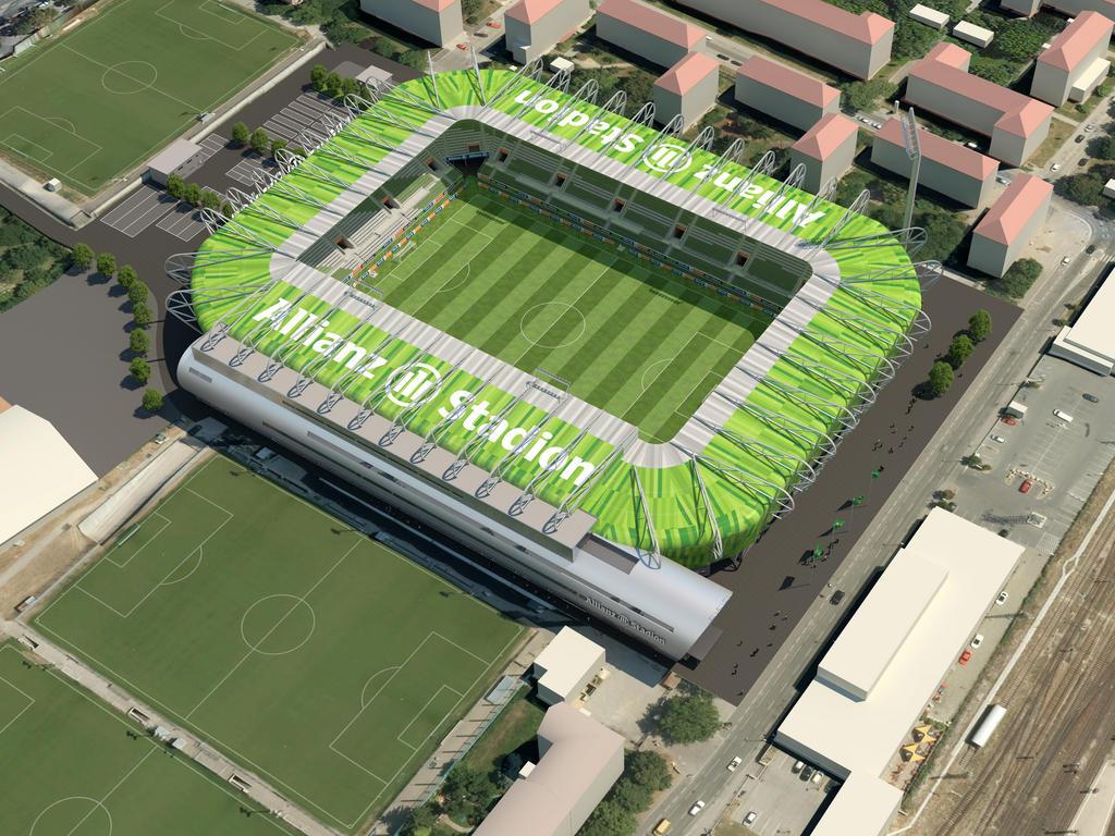 Bucket List: Stadium Di Seluruh Penjuru Dunia yang Ingin Ane Kunjungi