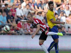 PSV Eindhoven schickte bei der Generalprobe eine B-Elf aufs Feld