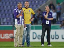 Für die Verantwortlichen des VfL Osnabrück ist die Pokalsaison beendet